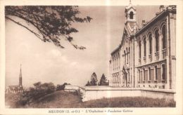 92-MEUDON-L ORPHELINAT-N°517-A/0271 - France