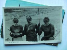 Australië Australia Aboriginals  Nice - Aborigines