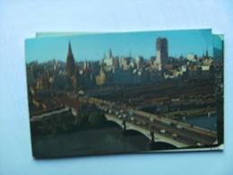 Australië Australia Melbourne Skyline VIC - Melbourne