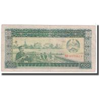 Billet, Lao, 100 Kip, 1979, KM:30a, TB - Laos