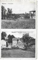 NOISEUX (5377) Le Vieux Moulin + Panorama - Somme-Leuze