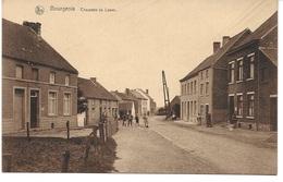 BOURGEOIS (1301) Chaussée De Lasne - Wavre