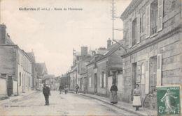 28-GALLARDON-N°518-H/0007 - Andere Gemeenten