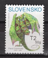SLOVAKIA - 2008 World Children's Day  M238 - Slovaquie