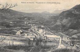 38-BASSE JARRIE-N°519-A/0351 - France