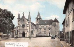 38-CORBELIN-N°519-B/0023 - France