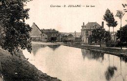 6250  -2018   JUILLAC  LE LAC - Juillac