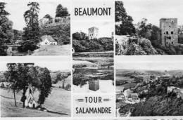 BEAUMONT - Tour Salamandre - Beaumont