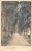 58-POUGUES LES EAUX-N°520-A/0295 - France