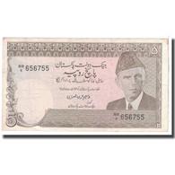 Billet, Pakistan, 5 Rupees, 1976, KM:28, TTB - Pakistan