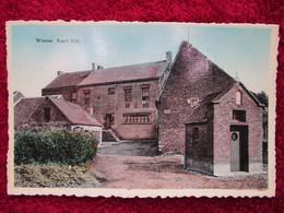Wintam - Kapel Dijk - Bornem