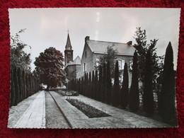 Wintam - Kerk En Grotlaan - Bornem