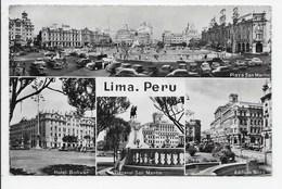 Lima - Peru - Peru