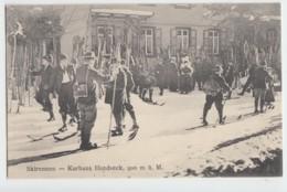 Kurhaus Hundseck - Skirennen - Hochschwarzwald