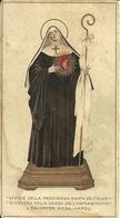 "Santino Di ""Santa Geltrude"" - Devotion Images"
