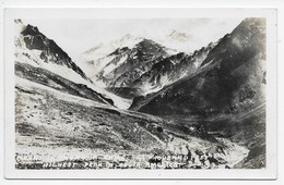 Chile - Mount Aconagua, 23 Thousand Feet, Highest Peak In South America - Chile
