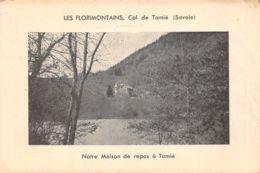 73-LES FLORIMONTAINS-N°521-H/0367 - France