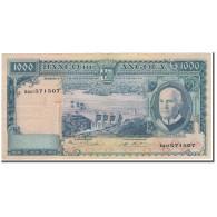 Billet, Angola, 1000 Escudos, 1970-06-10, KM:98, TB+ - Angola