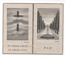 LOUIS JOZEF RENARD ° VLIERMAAL 1888 + BREE 1953 / OORLOGSVRIJWILLIGER 1914-1918 DOKTER IN DE GENEESKUNDE / E.MUSELAERS - Devotion Images