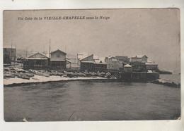 VIEILLE CHAPELLE Sous La Neige - Marseille
