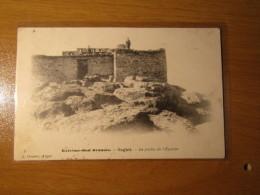 CARTOLINA ALGER     EXTREME SUD ORANAIS  TAGHIT LE FORTIN D EPERON   - D 2919 - Algeria