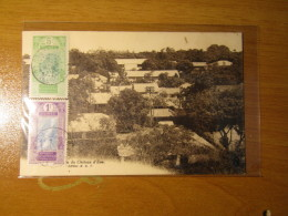 CARTOLINA GUINEA  1918   - D 2924 - Guinea-Bissau