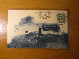 CARTOLINA  MAROCCO   1913   SEFROU LE MARABOUT ALI BOUSSERGHIN   - D 2932 - Marocco