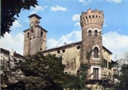 Buttrio - Udine - Castello Morpurgo - Formato Grande Viaggiata – E 8 - Udine