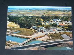 MESQUER / ARDT Saint-Nazaire  1970   QUIMIAC KERCABELLEC  /   VUE    ... EDITEUR - Mesquer Quimiac