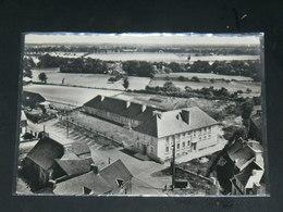 SAINT PERE MARC EN POULET   / ARDT Saint-Malo 1960      VUE  ECOLE    ... EDITEUR - Andere Gemeenten