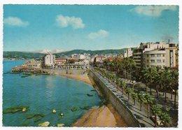 LIBAN/LEBANON - BEIRUT/ BEYROUTH AVENUE DES FRANCAIS - Libano