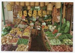LIBAN/LEBANON - BEIRUT/ BEYROUTH UN MAGAZIN DE FRUITS (TELKO SPORT) - Libano