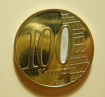 Angola 100 Kwanzas 2015 - Angola