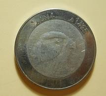 Algeria 10 Dinars 2014 - Algérie