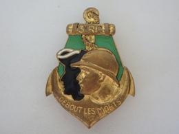 3° Régiment D'Infanterie Coloniale - 1891 - Army