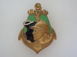 3° Régiment D'Infanterie Coloniale - 1030 - Army