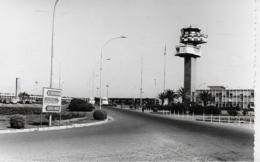 AK 0059  Rom - Flughafen / Motiv Um 1966 - Places
