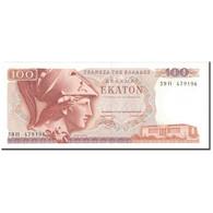 Billet, Grèce, 100 Drachmai, 1978-12-08, KM:200b, SPL - Grèce
