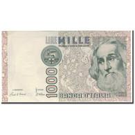 Billet, Italie, 1000 Lire, 1982-01-06, KM:109a, SPL - [ 2] 1946-… : République