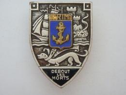 3° Régiment D'Infanterie De Marine - 000A - Heer
