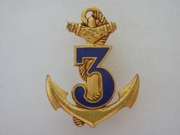 3° Régiment D'Infanterie De Marine - 2347 - Army