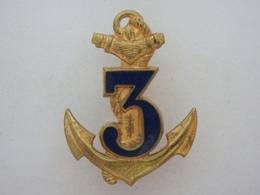 3° Régiment D'Infanterie De Marine - 1111 - Army