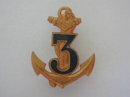 3° Régiment D'Infanterie De Marine - 1112 - Heer
