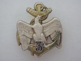 3° Régiment D'Infanterie De Marine - 0019 - Army