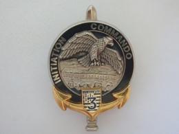 Initiation Commando/3° Régiment D'Infanterie De Marine - 2260 - Baisse - Heer