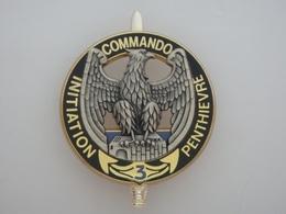 Initiation Commando/3° Régiment D'Infanterie De Marine - 1673 - Army