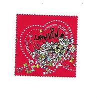 Saint Valentin 4431 Coeur 2010 De La Maison De Couture Lanvin Oblitéré 2010 - France