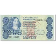 Billet, Afrique Du Sud, 2 Rand, 1981-1983, KM:118c, SUP - Afrique Du Sud