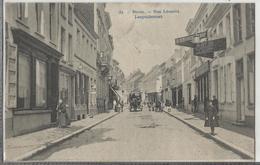 Boom - Rue Leopold - Leopoldstraat 1911 - Boom