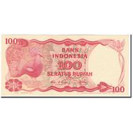 Billet, Indonésie, 100 Rupiah, 1984, KM:122a, SUP+ - Indonésie